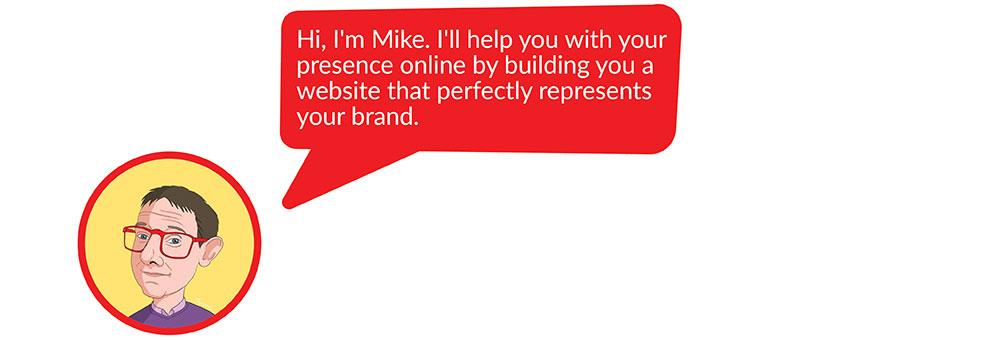 Mike - Web Geek