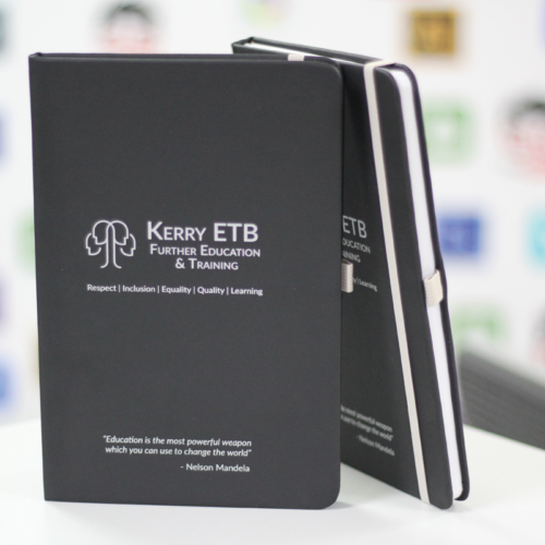 The Brand Geeks Notebooks